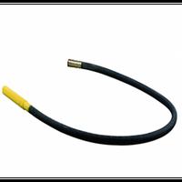 Гибкий вал Masalta MVK50 4,5м +вибробулава 50мм для вибратора Masalta MVE1501