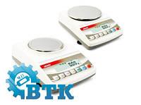 Весы электронные лабораторные 3 класс 210 г/0,001 г