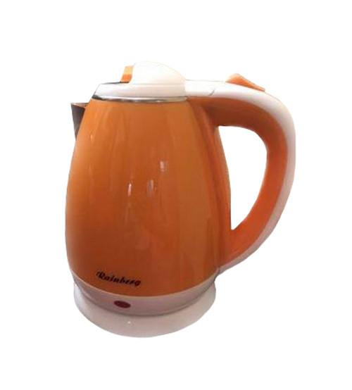 Электрический чайник дисковым нагревательным элементом, RB-901
