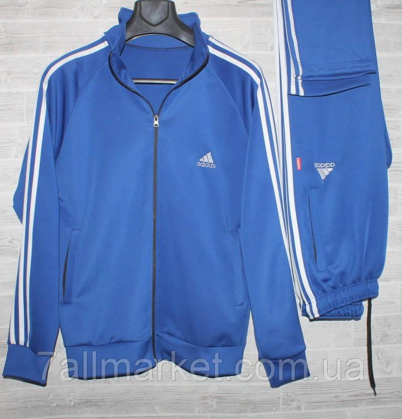 e749e5a8 Спортивный костюм мужской ADIDAS, размеры 46-54 (4цв)