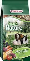 Корм Versele-Laga Nature Снэк Натюр Овощи (Snack Nature Veggies) зерновая смесь для грызунов 150г (620496)
