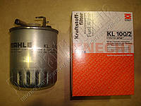 Фильтр топливный Mercedes-Benz Sprinter 2.2CDI. KL100/2, WK842/13, H70WK11, A6110920601