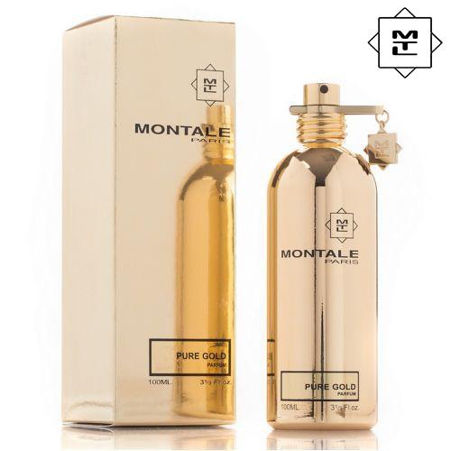 Парфюм женский Montale Pure Gold 100 ml