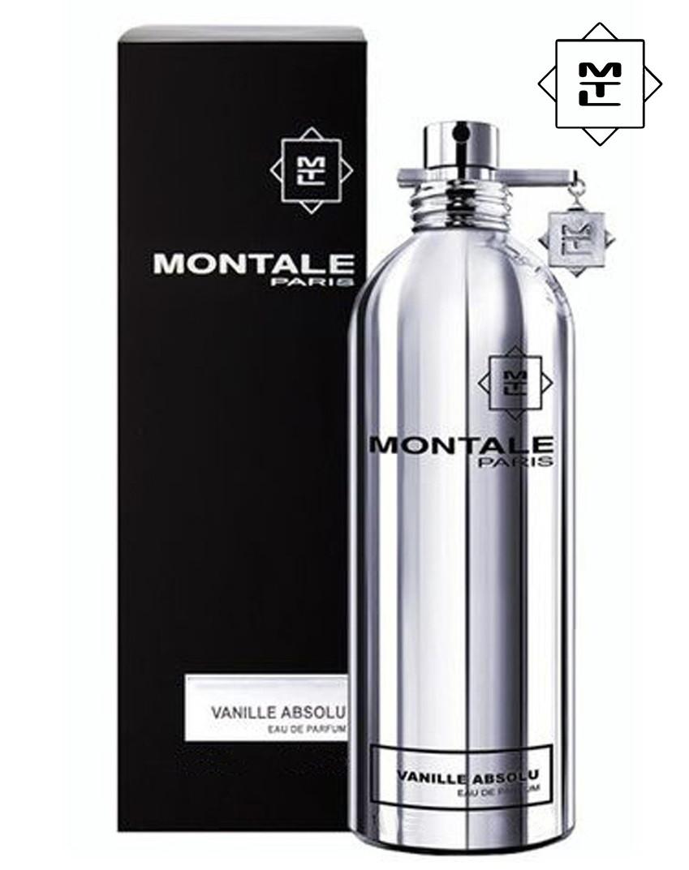 Montale Vanille Absolu 100 ml