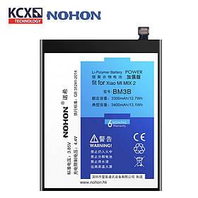 Аккумулятор Nohon BM3B для Xiaomi Mi Mix 2 (емкость 3300mAh)