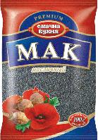 Мак масличный ТМ Смачна кухня, 100 г