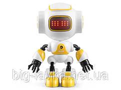 Сенсорный Smart робот  JJRC R9  Желтый