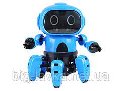 Сделай сам Электронный робот Electric с инфракрасными датчиками