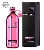 Парфюм унисекс Montale Cristal Flowers 100 ml