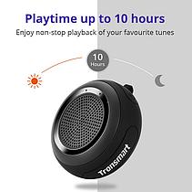 Портативная колонка Tronsmart Element Splash Bluetooth Speaker Black черный, фото 2