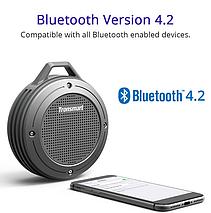Портативная колонка Tronsmart Element Splash Bluetooth Speaker Black черный, фото 3