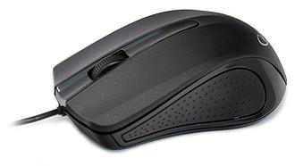 Мышь компьютерная Gembird MUS-101 Black черный