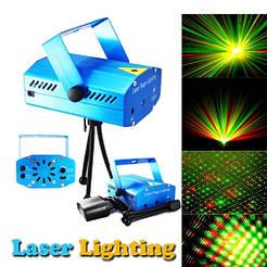 Лазерный проектор Laser YH01 1 Рисунок