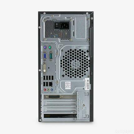 Fujitsu ESPRIMO p500 Tower / Intel Core i5-2400 (4 ядра по 3.1-3.4 GHz) / 4 GB DDR3 / 320 GB HDD, фото 2