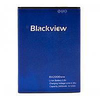 Аккумулятор Blackview BV2000 2400 mAh AAAA/Original тех.пакет