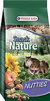Корм Versele-Laga Nature Снэк Натюр Орехи (Snack Nature Nutties) зерновая смесь для грызунов 150г