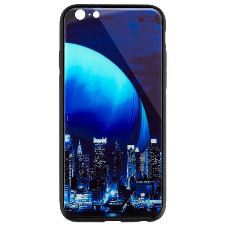 Чехол HD Glass VIP Design AppleiPhone 6 Plus, 6S Plus ST2284