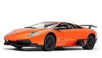 Радиоуправляемая машина Meizhi лиценз. Lamborghini LP670-4 SV (оранжевый)