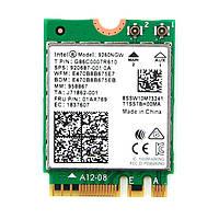 Wi-Fi адаптер Intel Wireless-AC 9260 NGFF 1.73Gbps 802.11ac Bluetooth 5.0 (9260NGW)