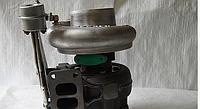 Турбина Holset HX40W / Case / Magnum / MX305 / MX310