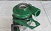 Турбокомпрессор John Deere 9670 / Schwitzer S300V
