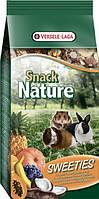 Корм Versele-Laga Nature Снэк Натюр Свитиес(Snack Nature Sweeties) зерновая смесь для грызунов 150г