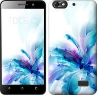Чехол EndorPhone на Huawei Honor 4C цветок 2265c-183-19016 (hub_kcwr52956)