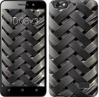 Чехол EndorPhone на Huawei Honor 4C Металлические фоны 2927c-183-19016 (hub_xIeZ69913)