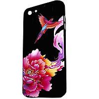 Чехол Creative TPU+PC Apple iPhone 6, 6S Flower