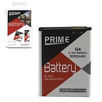 Аккумулятор LG BL-51YF 3000 mAh для G4 AAAA/Original Prime