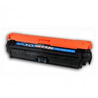 Картридж первопроходец HP CE271A аппаратов НР CLJ-CP5520/ CP5525/ М750