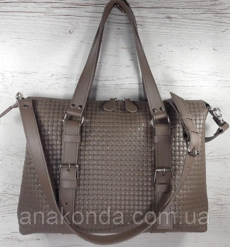 36 Натуральная кожа кофейная Сумка мужская женская унисекс для ноутбука, кофейная кожаная сумка с тиснением 3D