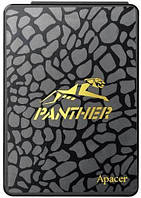 """SSD-Диск Apacer Panther AS340 480GB 2.5"""" SATAIII TLC (AP480GAS340G-1)"""