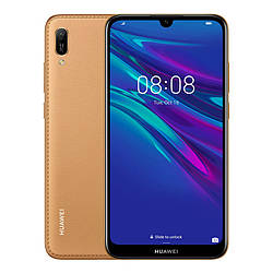 HUAWEI Y6 2019 DS Amber Brown (51093PMR)