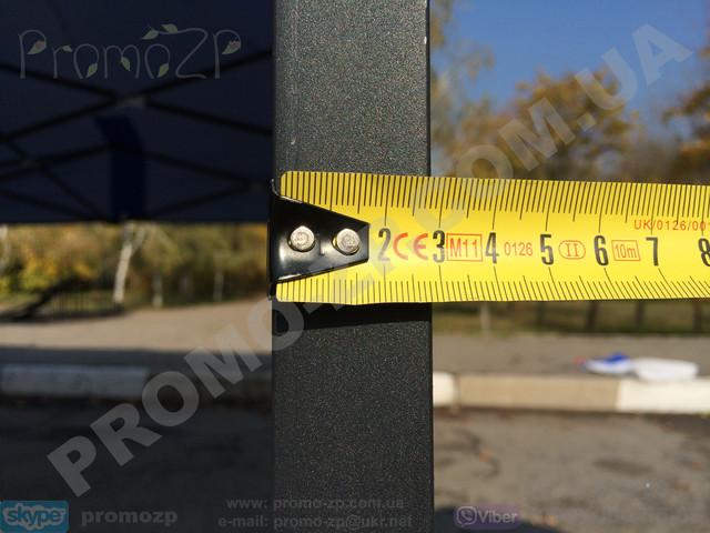 Шатер раздвижной 3х6 купить в Одессе. Раздвижной шатер 6х3 одесса.