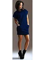 Платье туника Фри стайл, фото 1