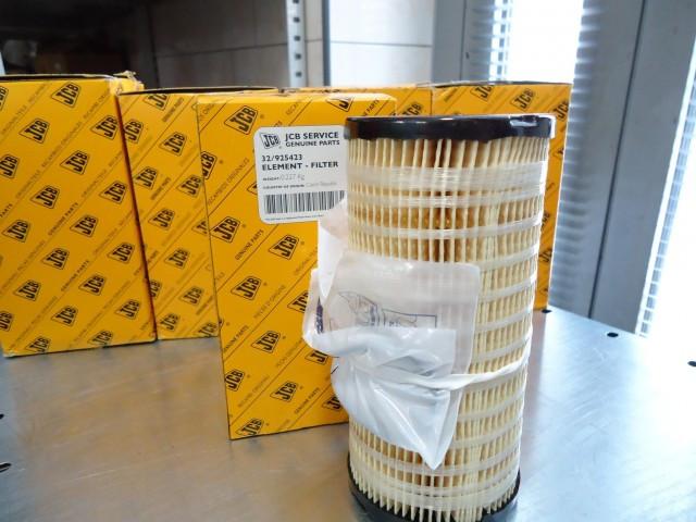 32/925423 фільтр палива JCB