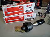 Рулевая тяга CTR (производитель Корея), наконечники, фото 3