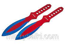 Ножи метательные 17881 (2 в 1)