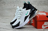 Мужские кроссовки Nike Air270 (Реплика), фото 1