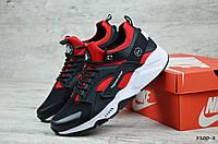 Мужские кроссовки Nike huarache (Реплика), фото 1