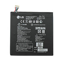 Аккумулятор LG BL-T12 4000 mAh G Pad 7.0 V400, G Pad 7.0 V410 AAAA/Original тех.пакет