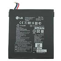 Аккумулятор LG BL-T14 4200 mAh G Pad 8.0 V490, G Pad 8.0 V495 AAAA/Original тех.пакет