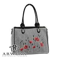 ca2067eb7e7b Женские сумки из войлока в Украине. Сравнить цены, купить ...