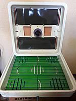 Инкубатор Рябушка 150 Smart plus цифровой терморегулятор ,механический переворот, вентилятор, фото 1