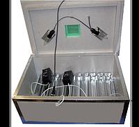 Инкубатор Наседка ИБА-70 / Інкубатор (70 яиц, автоматический переворот, цифровой терморег-р.), фото 1