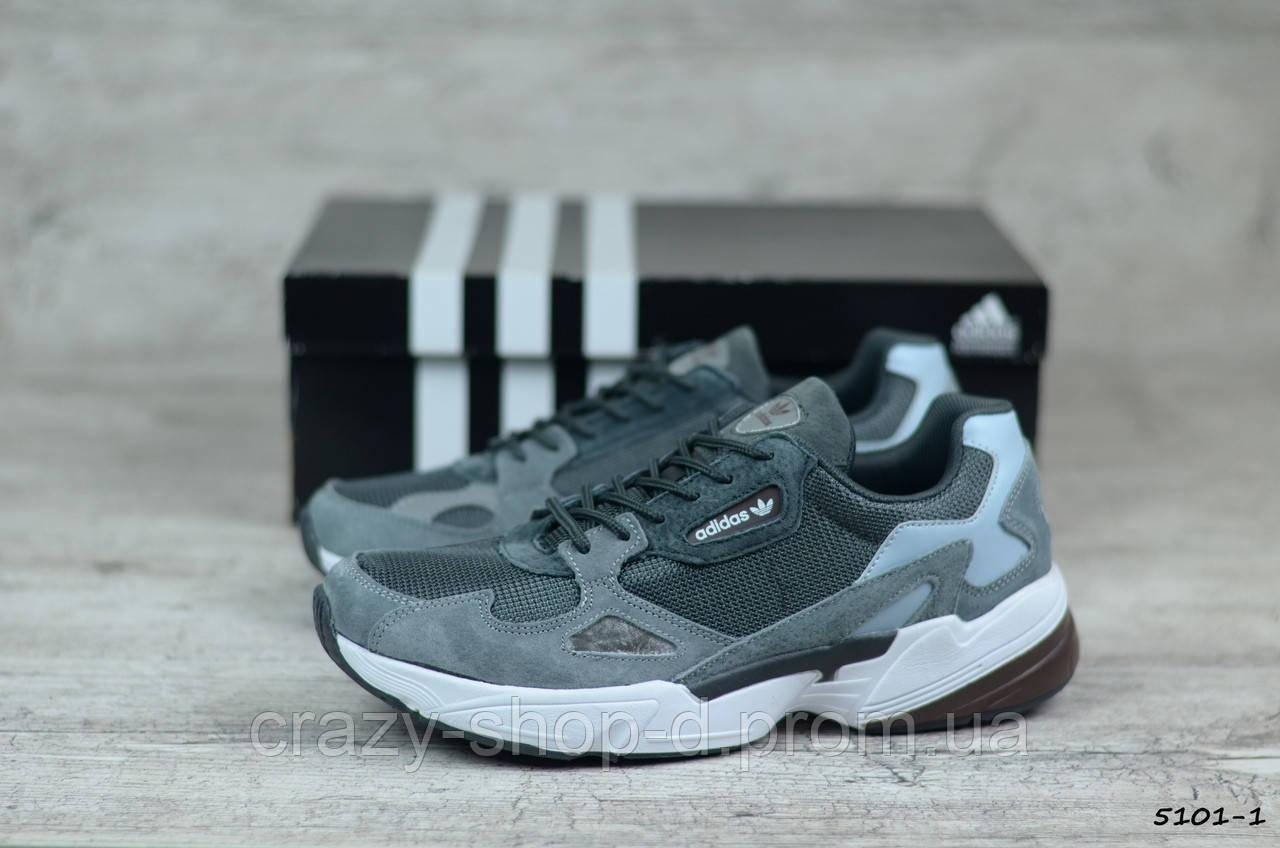Мужские кроссовки Adidas (Реплика)