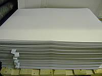 Картон макулатурний некрейд формат А1 (60смХ84см) 250 г/м2 товщ 0,32мм (хром/ерзац)