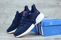 Мужские кроссовки Adidas (Реплика)►Размеры [41], фото 1