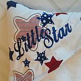 Махровый теплый конверт- одеяло на выписку, фото 4